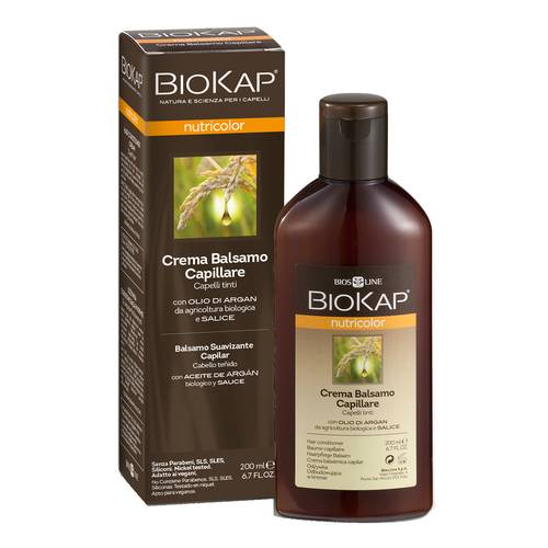 BIOKAP NUTRIC BALSAMO 200ML