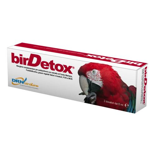 BIRDETOX 2SIR 15ML
