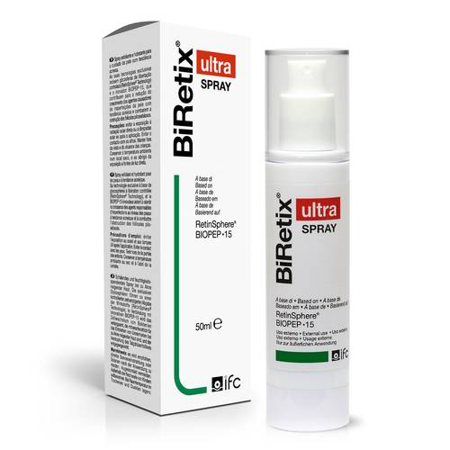 BIRETIX ULTRA SPRAY 50ML