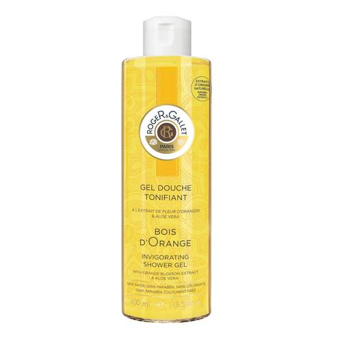 BOIS D'ORANGE GEL DOCCIA 400ML