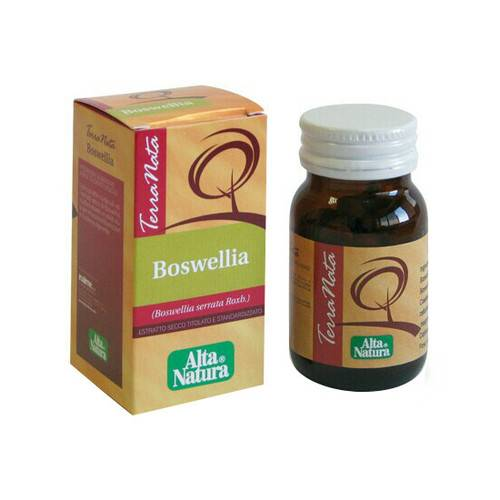 BOSWELLIA 100CPR 400MG