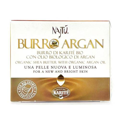 BURRO ARGAN 50ML