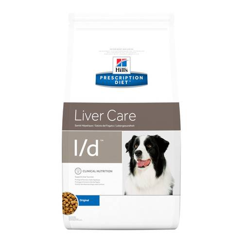 CANINE LD SECCO 5KG