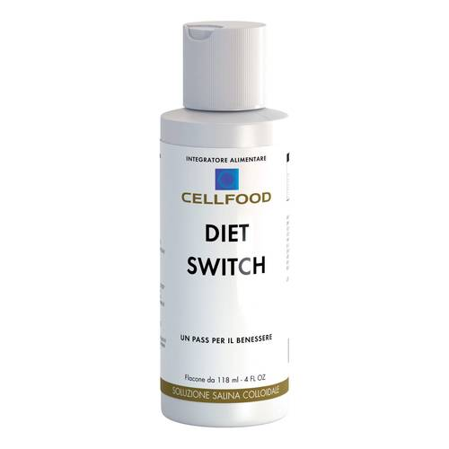 CELLFOOD DIET INTEGRATORE 118ML
