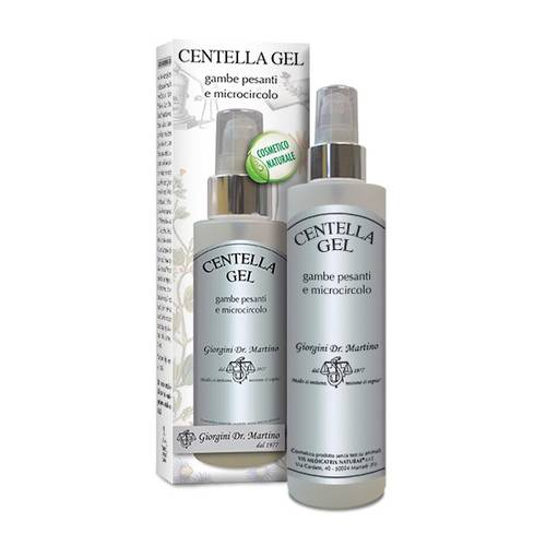 CENTELLA GEL 125ML