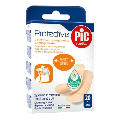 CER PIC PROTECTIVE MIX 20PZ