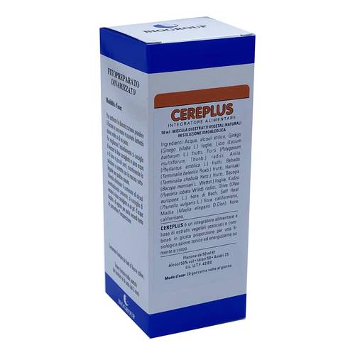 CEREPLUS 50ML SOL IAL