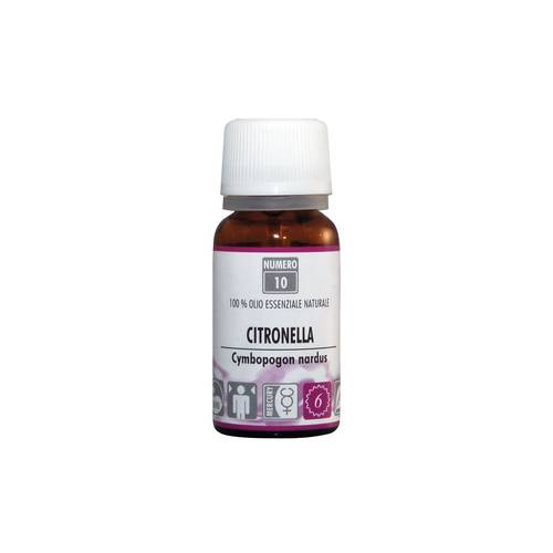 CITRONELLA OE NATURALE 10ML