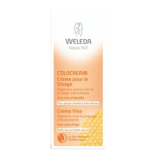 COLDCREAM VISO 30ML