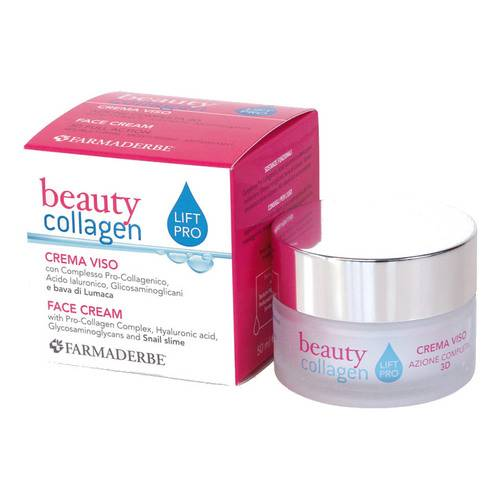 COLLAGEN BEAUTY LIFT PRO 50ML