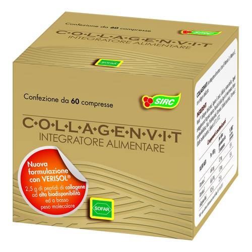 COLLAGENVIT 60CPR