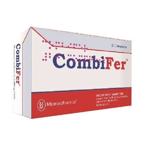 COMBIFER 20CPR