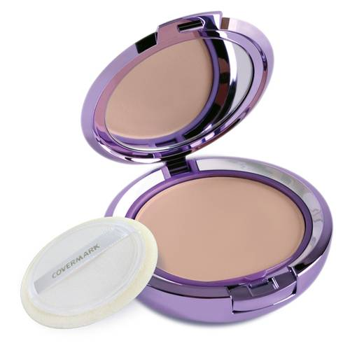 COVERMARK COMPACT POWDER OIL4A