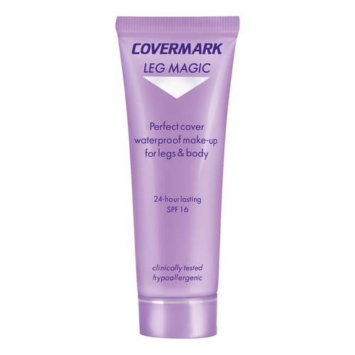COVERMARK LEG MAGIC 6 50ML