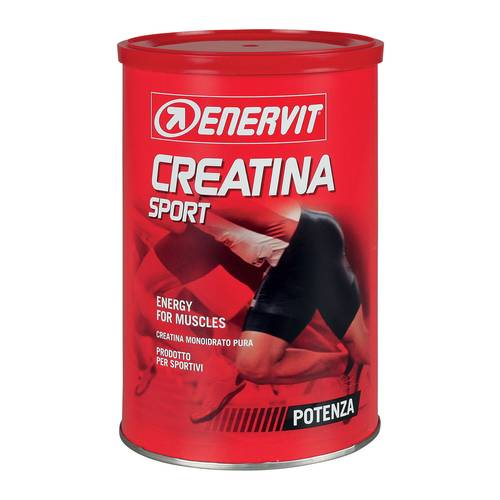 Creatina Simplex Integratore 400 g.