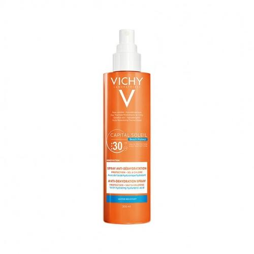 CS BEACH PROTECT SPRAY SPF30