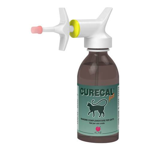 CURECAL GEL 125ML