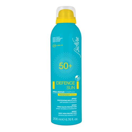 DEFENCE SUN SPF50+ SPRAY 200ML