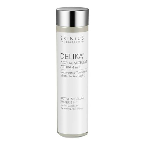 DELIKA ACQUA MICELL 200ML