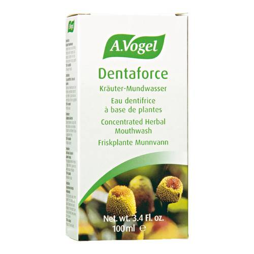 DENTAFORCE Collutorio Liquido 100 ml