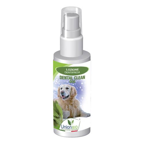 DENTAL CLEAN DOG LOZ DENT 50ML