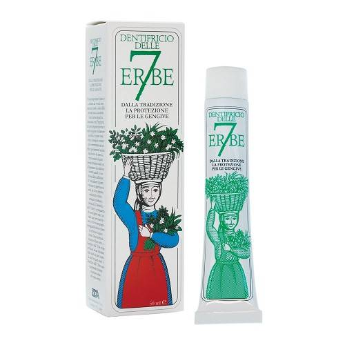 DENTIFRICIO 7 ERBE 100ML