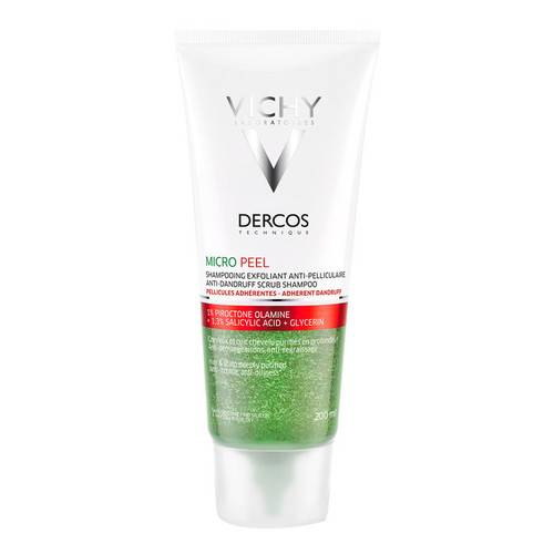 DERCOS ANTIFORFORA MICROPEEL