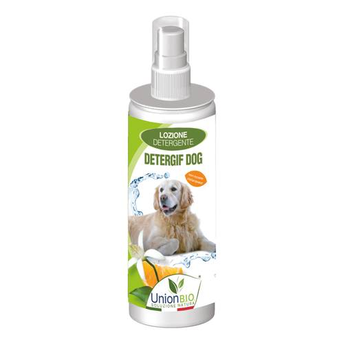 DETERGIF DOG LOZ DETERG 125ML