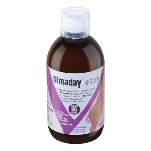 DIMADAY DESTOCK 500ML