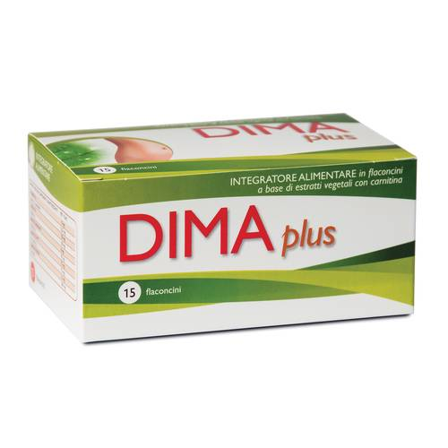 DIMAKI PLUS 40CPS
