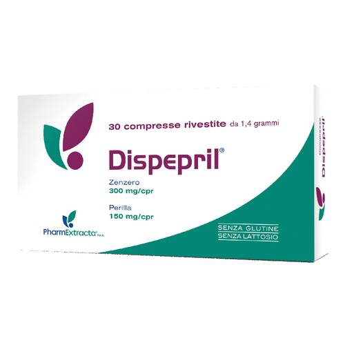 DISPEPRIL 30CPR RIVESTITE