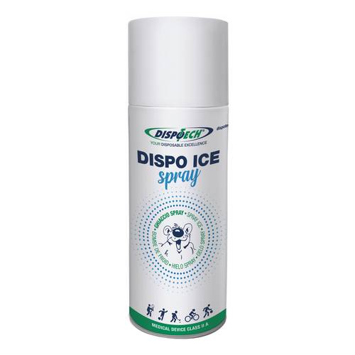 DISPOICE GHIACCIO SPRAY 200ML