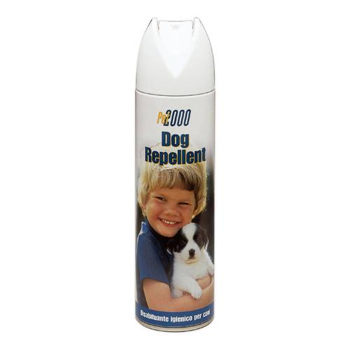 DOG REPELLENT DISABITUANTE IGI