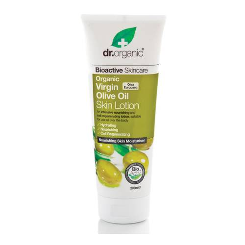 DR ORGANIC OLIVE SKIN LOTION