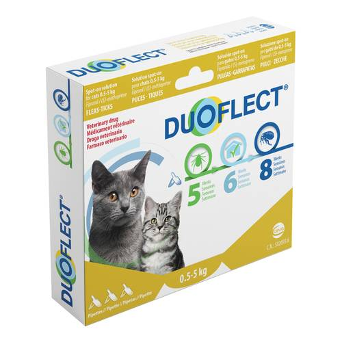 DUOFLECT*3PIP 0,4ML GATTI