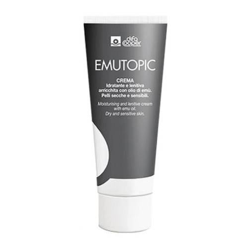 EMUTOPIC CREMA 25% 100ML
