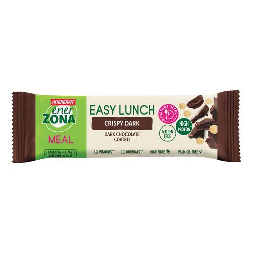 ENERZONA EASY LUNCH CRISPY 58G