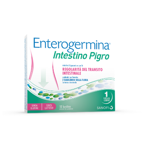 ENTEROGERMINA INTEST PIG10BUST