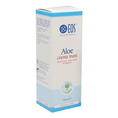 EOS Aloe Crema Mani 100 ml