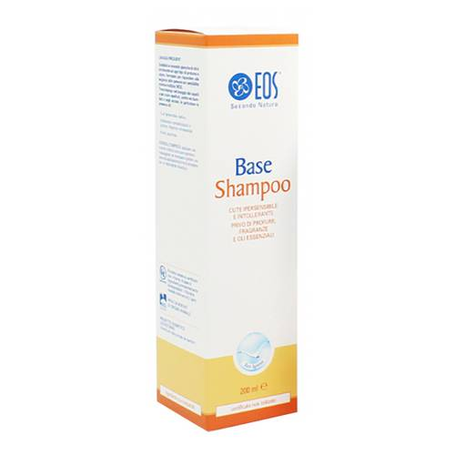 EOS BASE SHAMPOO 200ML