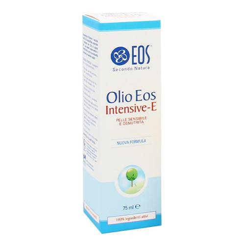 EOS OLIO EOS INTENSIVE-E 75ML
