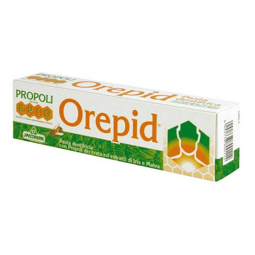 EPID Orepid Pasta Dentifricio 75 ml