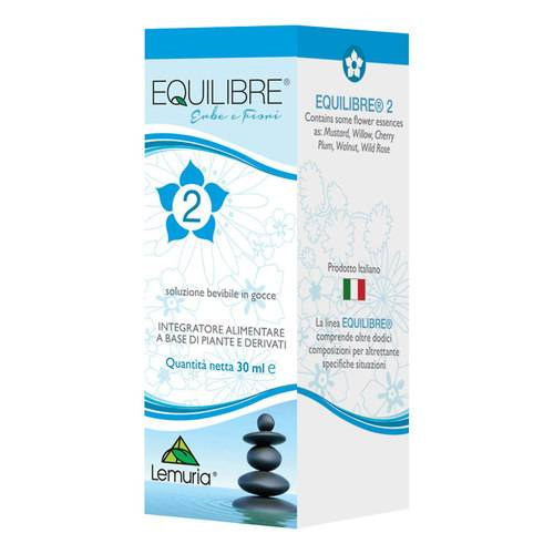 EQUILIBRE 2 Flacone 30 ml