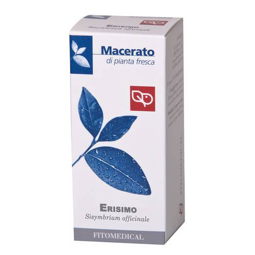 ERISIMO Fitomedical Mi 50 ml