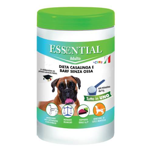 ESSENTIAL CANE ADULT 650G