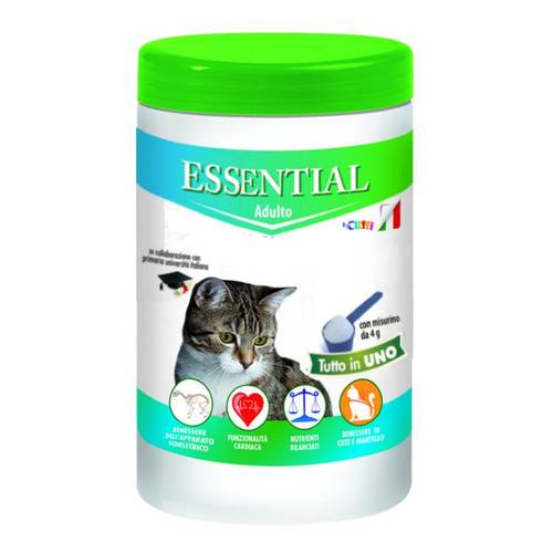 ESSENTIAL GATTO ADULT 150G