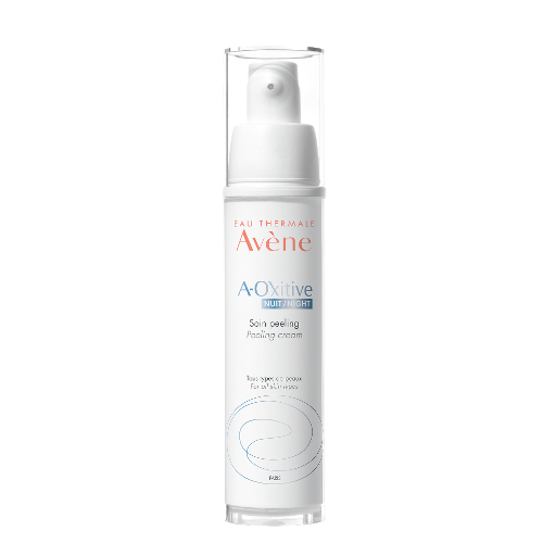 ETA A-OXITIVE PEELING 30ML