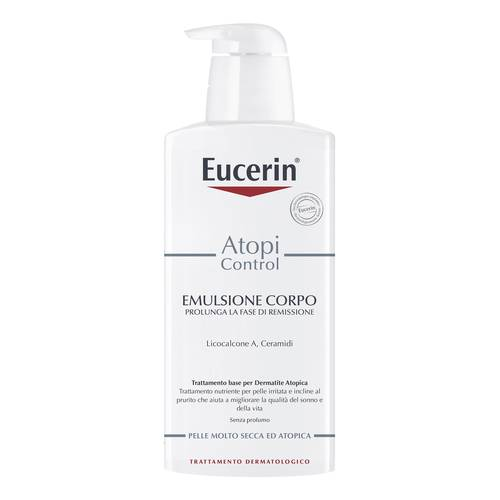 EUCERIN ATOPIC EMULS 100ML