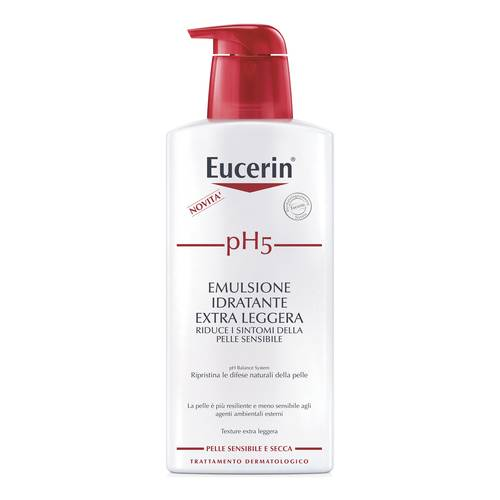EUCERIN PH5 EMULS EX LEGG400ML
