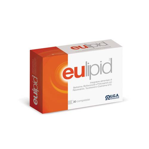 EULIPID 30CPR 34G